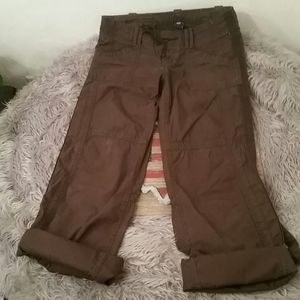 Gap,  2 in 1 cargo pants, 2